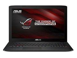 "ASUS ROG 15.6"" Gaming Laptop i7 2.60GHz 16GB 1TB Windows 8.1 (GL551JW-DH71)"