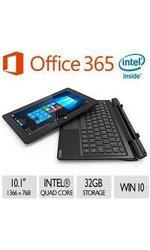 "Double Power Tablet 10.1"" 32 GB Win 10 (DPW10A-BT)"