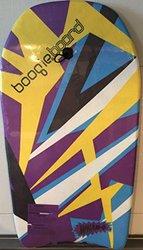 Boogieboard Graphic Fiberclad Deck 33 Bodyboard and