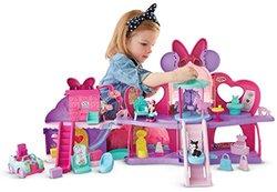 Fisher-Price - Disney Minnie - Fabulous Minnie Mall