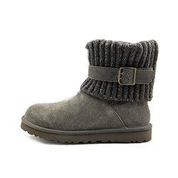c3dc4648a5f UGG Australia Women's Cambridge Boot - Grey - Size: 9