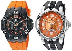 Men's Watch Gift Set Multi