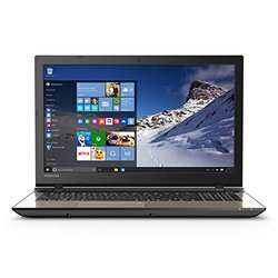 "Toshiba Satellite 15.6"" Laptop i5 2.2GHz 8GB 1TB Windows 10 (L55-C5272)"