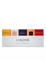 Best of Lancome Mini Gift Variety Set by Lancome for Women (5-Piece)
