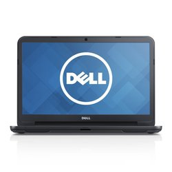 "Dell Inspiron 15.6"" Laptop 2.1GHz 4GB 500GB Windows 7 (i1545-4338JBK)"