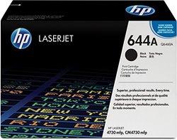 HP Laserjet 644A Black Cartridge in Retail Packaging Q6460A