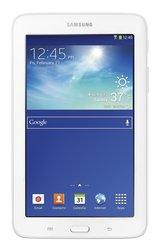 """Samsung Galaxy Tab E Lite 7"""" Wi-Fi Tablet 8GB - White (SM-T113NDWAXAR)"""