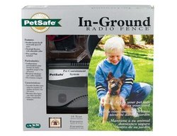 PetSafe HIG11-13555 10 Acre In-Ground Pet Fencing Systems
