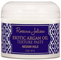 Rossina Julissa Argan & Coconut Oil Hair Paste 57g/2oz