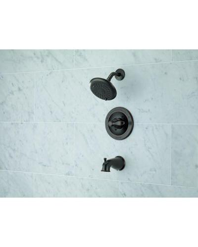 Delta Porter 1 Handle Tub And Shower Faucet Oil Rubbed Bronze