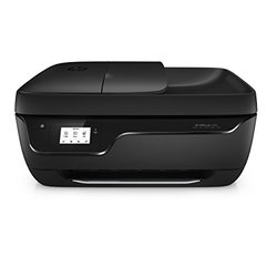 HP OfficeJet 3830 AIO Photo Printer - Black (K7V40A#B1H)