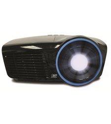 InFocus - WXGA DLP Projector black