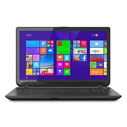 "Toshiba Satellite 15.6"" LED Laptop 2GHz 6GB 750GB Windows8 (C55DTB5153)"