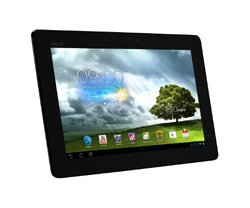 """ASUS MeMO Pad Smart 10.1"""" Tablet 16GB - Android 4.1 - Blue (ME301T-A1-BL)"""