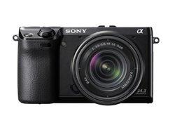 Sony Alpha 24.3MP Digital Camera - Body Only (NEX-7/B)