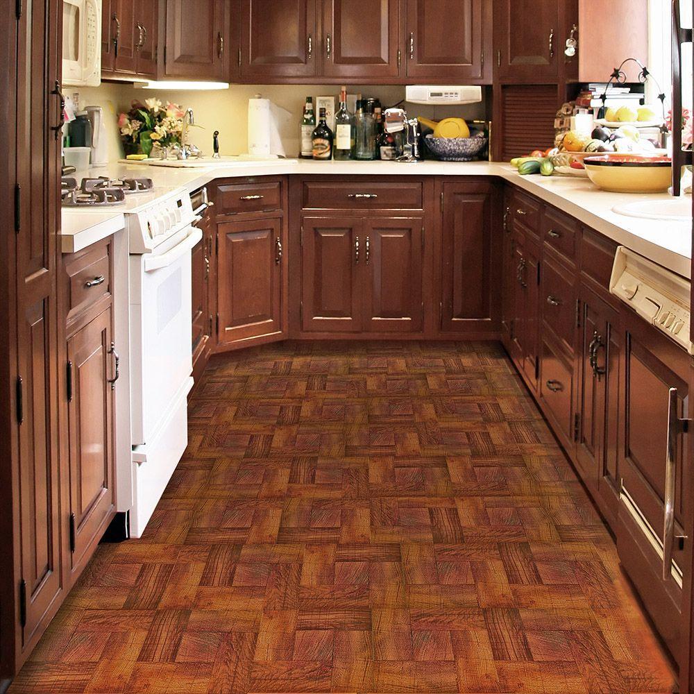 Tm allure 62331 deluxe 12x12 redwood solid vinyl tile check tm allure 62331 deluxe 12x12 redwood solid vinyl tile dailygadgetfo Images