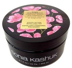 Sonia Kashuk Pink Innocencia Exfoliating Body Polish - 6.7 oz