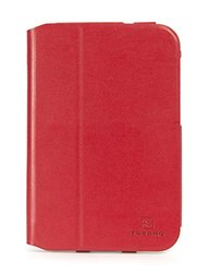 "Tucano Leggero Case for Samsung Galaxy Note 8"" Tablet - Red (TAB-LSN8-R)"