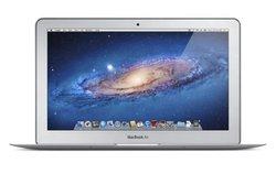 "Apple MacBook Air 11.6"" i5 2GB 64GB Mac OS X (MC968LL/A)"