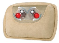 HoMedics  Therapist Select  Shiatsu Pillow