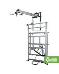 Balt Elevation Wallmount W/ Super Short Arm Blt27621
