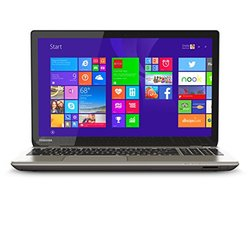 "Toshiba Satellite 15.6""Touchscreen Laptop i7 2.6GHz 12GB 2TB Win 8"