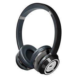 Monster  N-Tune On-Ear Headphones, Solid Black