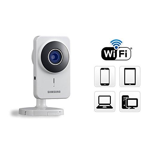 47279cb8f05 Samsung SmartCam Wi-Fi Security Camera (SNH-1011) - Check Back Soon ...