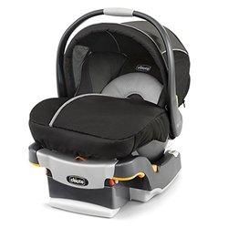 Chicco Keyfit 30 Magic Infant Car Seat - Black/Grey