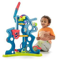 Spinnyos Giant Yo-ller Coaster by Fisher-Price Multi/None