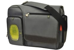 Fisher Price Fisher Price Fastfinder Deluxe Messenger Bag - Grey