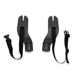 Baby Jogger Car Seat Adapter - City Select/Versa - Graco Click Connect - Single