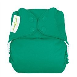 bumgenius Freetime All-in-One One-Size Cloth Diaper - Humming Bird