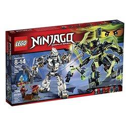 Lego Ninjago Ninjago Titan Mech