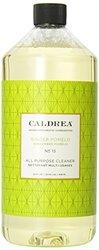 Caldrea All Purpose Ginger Pomelo Cleanser - 32 Fluid Ounce