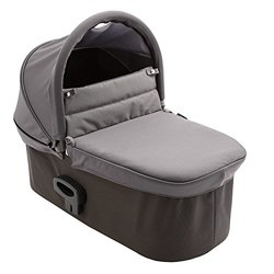 Baby Jogger Deluxe Pram Gray