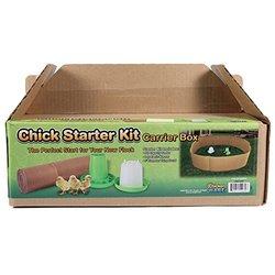 Chicken WARE WMI-134 Chick N Starter Kit