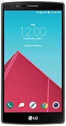 LG G4 32GB Smartphone for Verizon - Metallic Gray (LG-VS986LD)