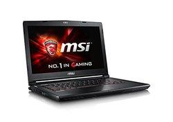 "MSI 14"" Laptop i7 2.6GHz 16GB 1TB Windows 10 (9S7-14A112-001)"