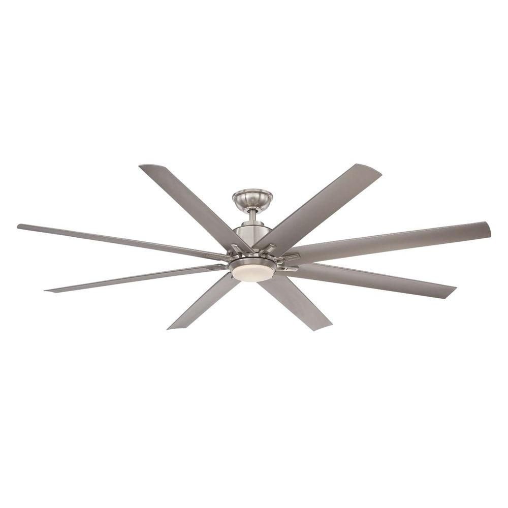 youtube slinger fans with ceiling fanimation watch ii inch lights