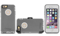 Otterbox Defender Series Case for iPhone 6 - Glacier