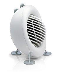 Stadler Form  M-006 Max Fan Heater Fan White