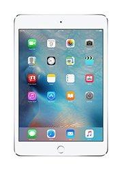 """Apple iPad mini 4 7.9"""" Tablet 16GB Wi-Fi - Silver (MK6K2LL/A)"""