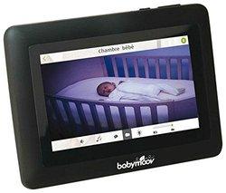 Babymoov Zero Emission Baby Camera Receiver - Black