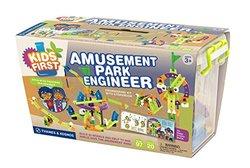 Thames & Kosmos Kids First Amusement Park Engineer 797064