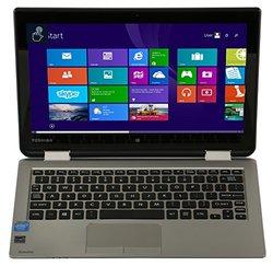 "Toshiba 11.6"" Laptop 2.16GHz 2GB 32GB Windowa 8.1 - Gold (CL15TB1204D)"