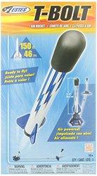 Estes T-Bolt Air Powered Model Rocket Launch Set