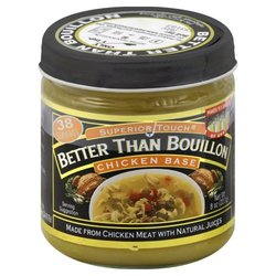 Better Than Bouillon Pack of 12 Chicken Base