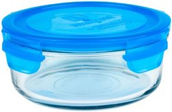 Wean Green Wean Meal Bowl, Blueberry, Single