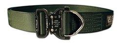 Elite Survival Cobra Rigger's Belt W/ D Ring Buckle - Olive Drab - Size: M